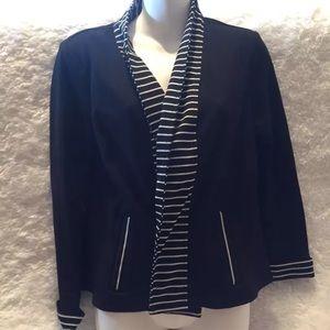 Christopher Banks Lightweight jacket size medium